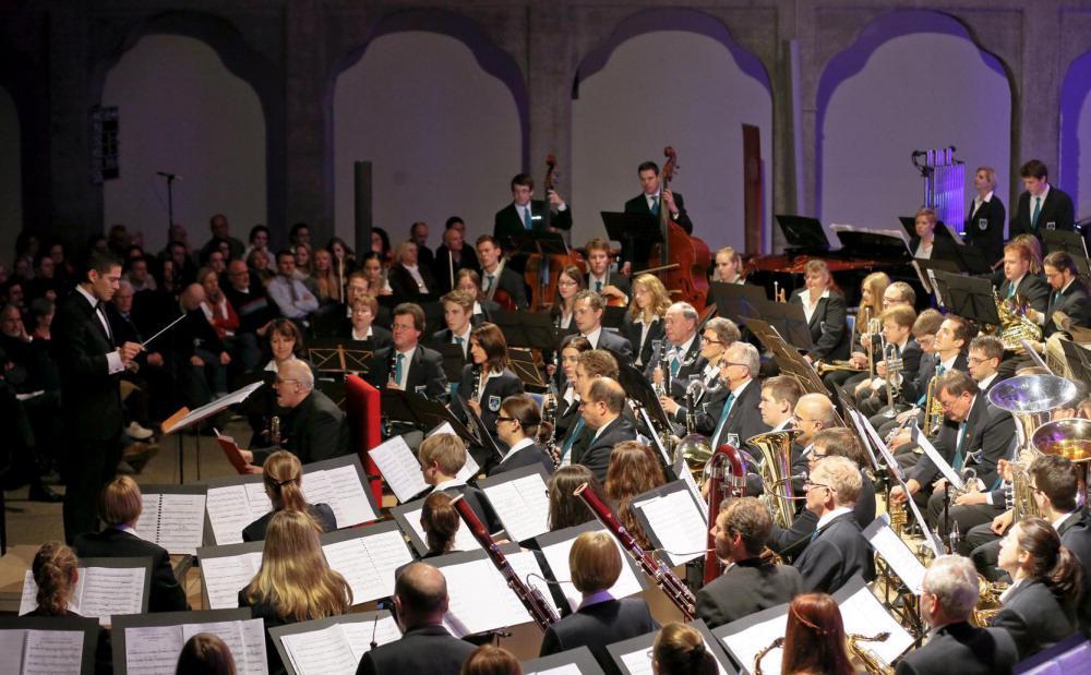 1667|1032|Unbekannt|Ulm - Pauluskirche - Stadtkapelle - Herr der Ringe ...